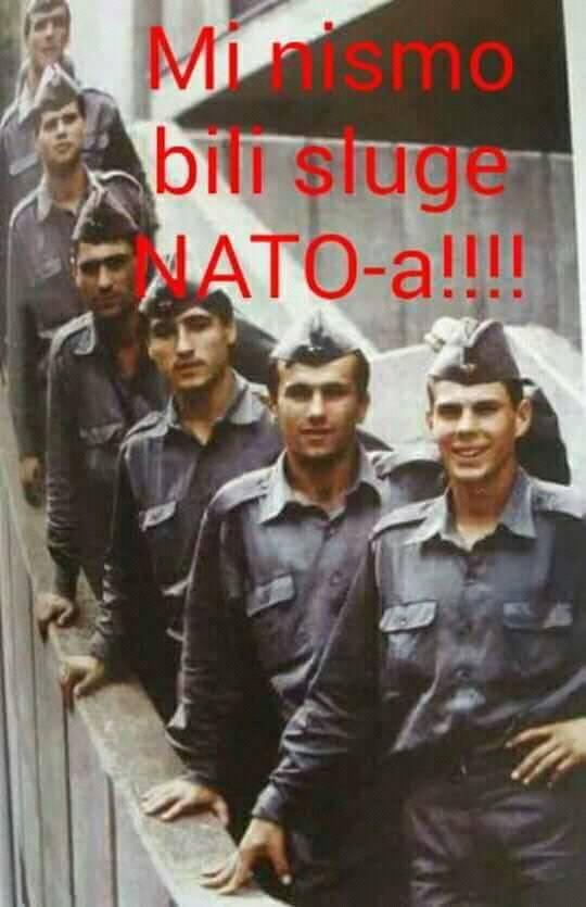 IZRAELCI OTKRILI RAZLOGE RASPADA SFRJ: Razbijanje Jugoslavije i njena podela PLANIRANI su odavno, a sve zbog JEDNOG RAZLOGA! Img_3713