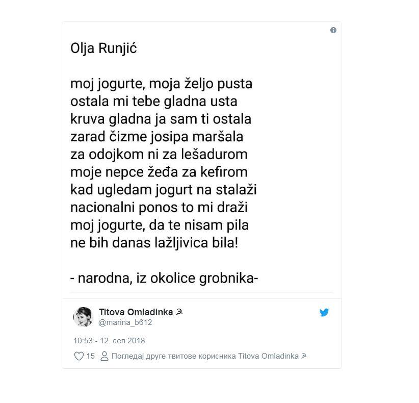 Brutalna kolumna Marcela Holjevca:Jugići zašto vam je teško prihvatiti da je vaša država bila smeće - Page 22 Img_3927