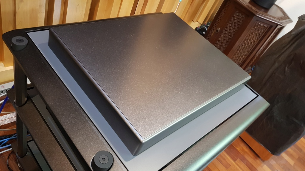 Taoc Shelves and Platform (Used) (SOLD) 20210214