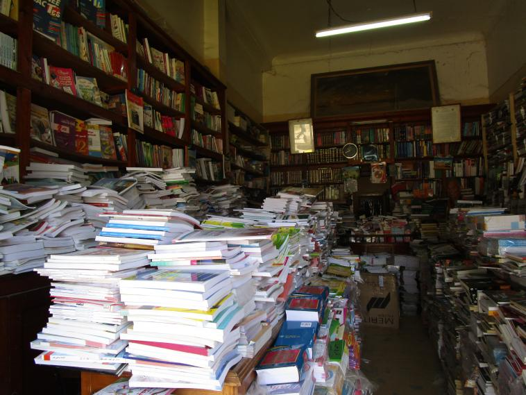 C - La librairie de Mr SAIFI  Img_6410