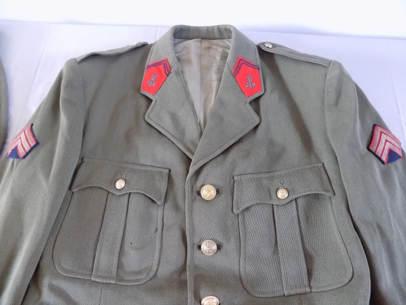 Insigne gendarmerie années 30 ? Dscn0110