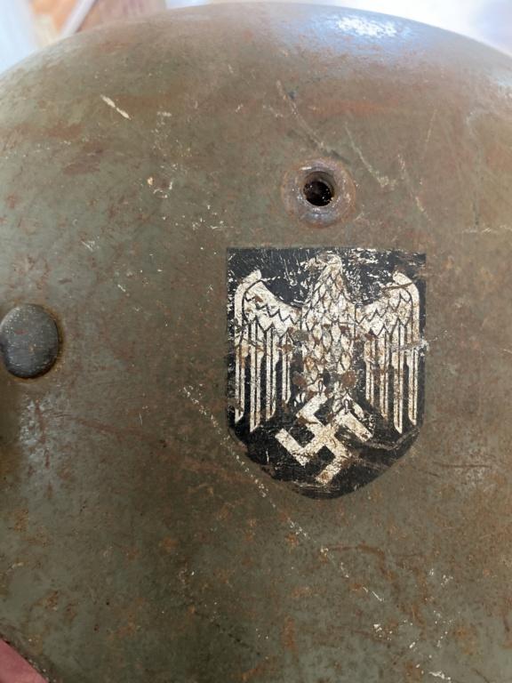 Casque allemand Image210