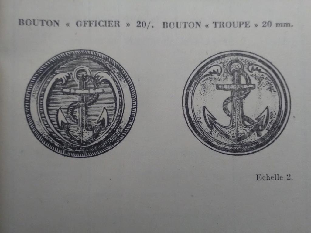 Les boutons d'officier et homme de troupe des Troupes coloniales Img_2027
