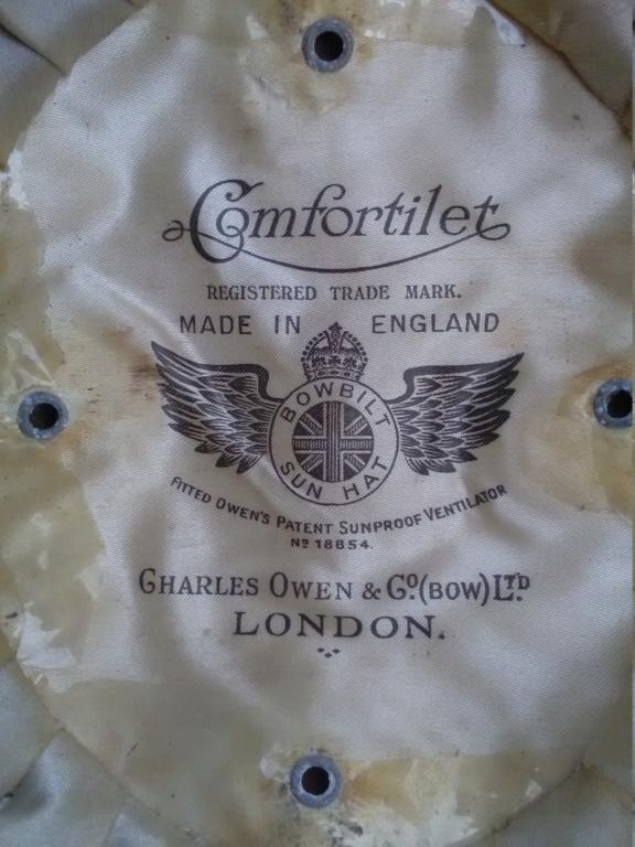 Recherches sur un fabricant de casque colonial britannique Img_2043