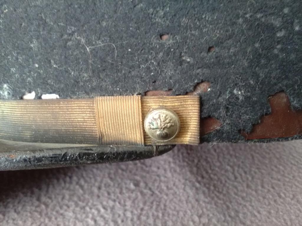 Une énigme sur un képi modèle 1931 Img_2147