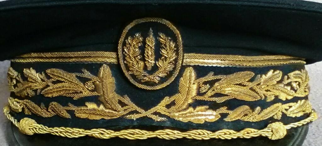 Coiffures/Uniformes - gouvernement de l'Empire colonial français 1880'-1960 Img_2669