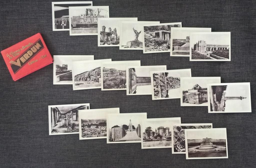 Cartes postales les monuments du souvenir 14-18 Wp_20516