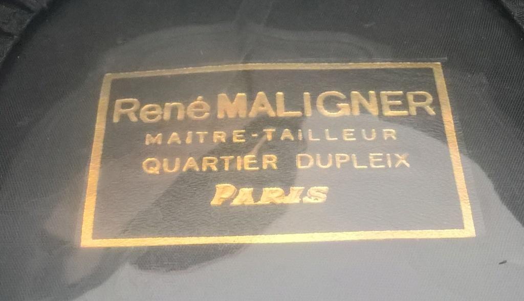 Recensement des fabricants de képis français - 1945 à nos jours Wp_20593