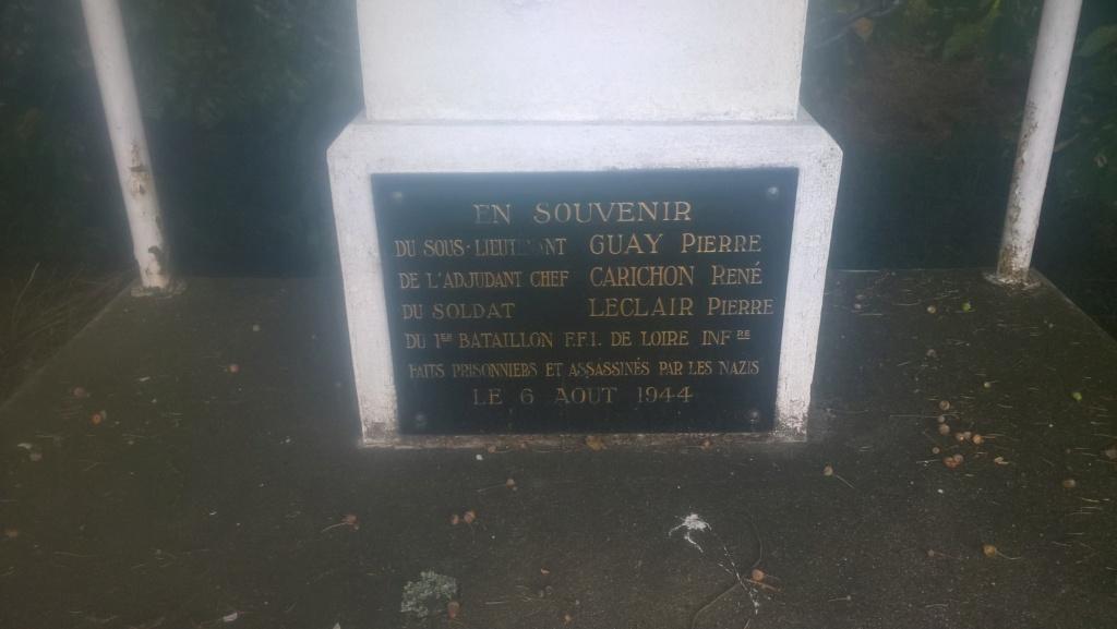 Monument à la mémoire des fusillés de la libération de Sant-Marzh-an-Olivenn Wp_20691