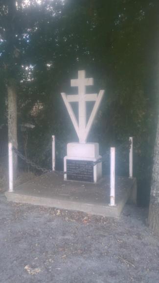 Monument à la mémoire des fusillés de la libération de Sant-Marzh-an-Olivenn Wp_20692