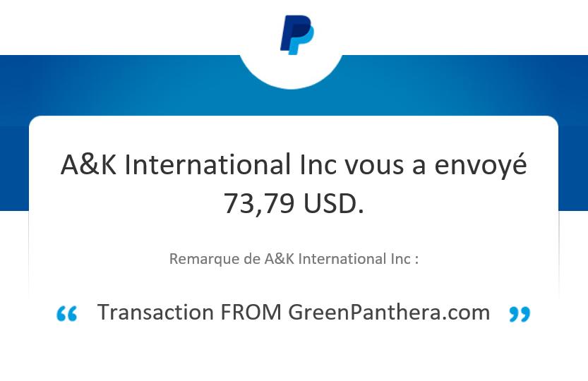 5 - GreenPanthera Paieme18
