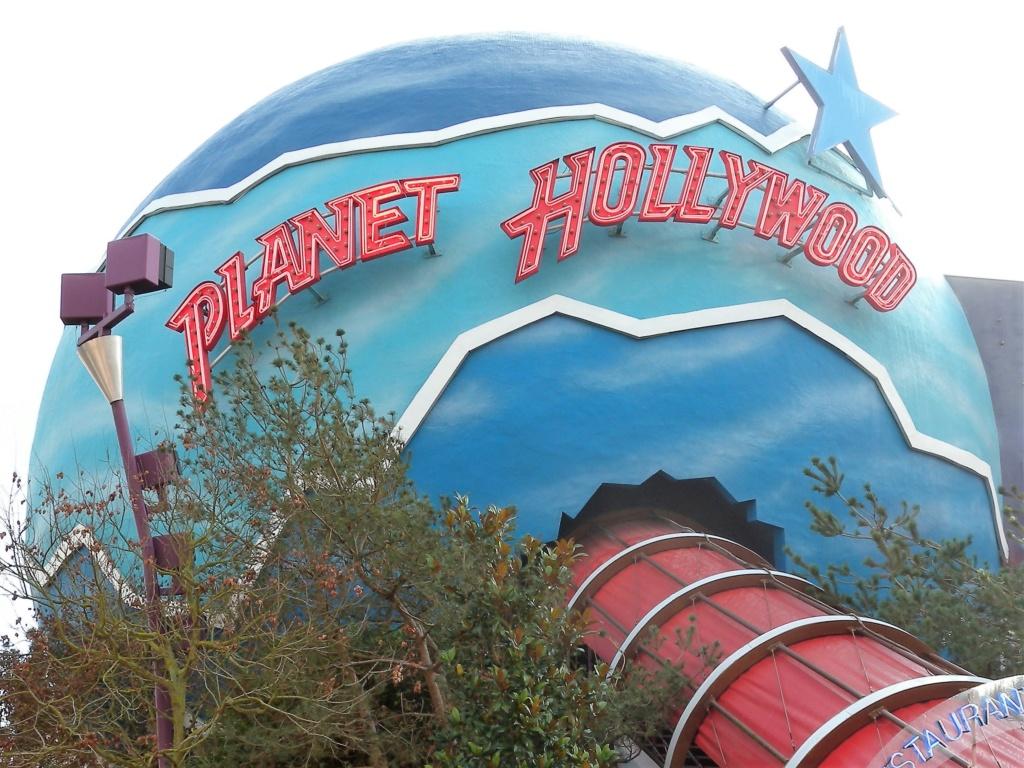 Présentation Planet11