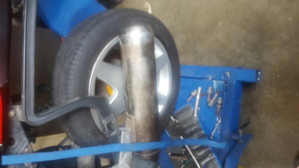 Rear wheel adaptor Aa10