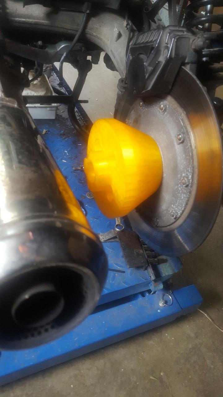 Rear wheel adaptor Thumbn17