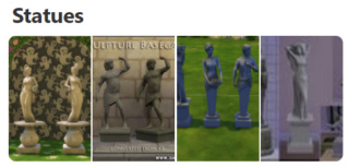 Statues 1016