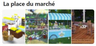 La place du marché 1313