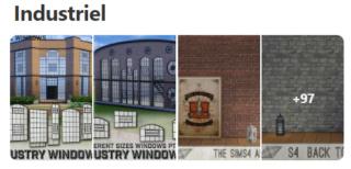 Le style industriel Captur13