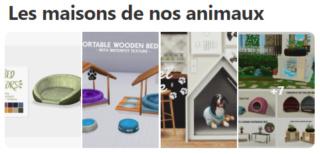 Les maisons de nos animaux  Captur24