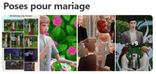 Poses pour mariage Captur42