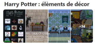 Harry Potter Meuble13