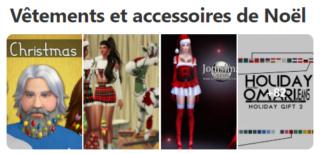 Vêtements et Accessoires Noël  Vzotem10