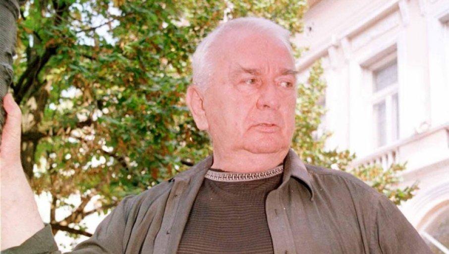 Duško Trifunović - 15 godina od smrti velikog pjesnika  60158_10