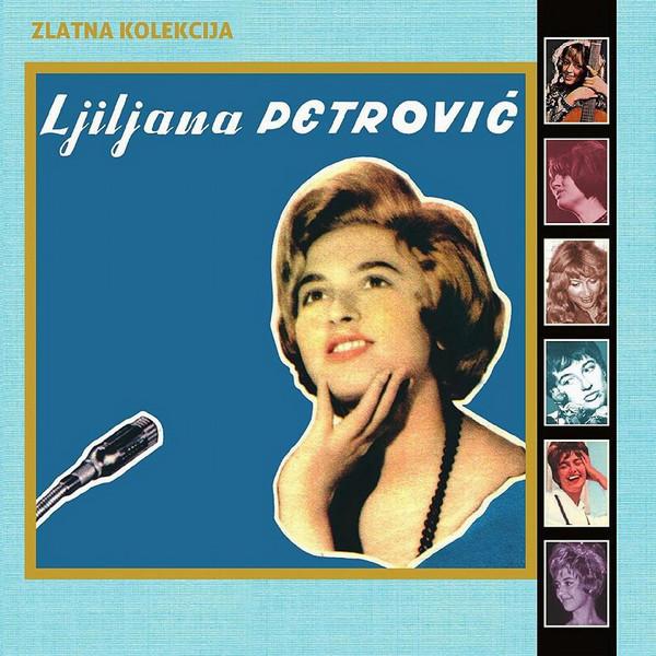 Preminula pevačica Ljiljana Petrović  84307610