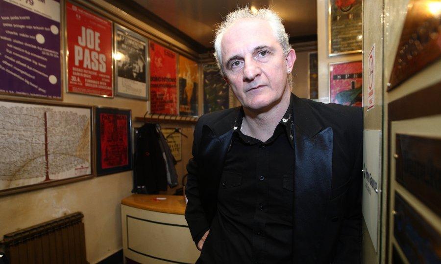 Preminuo bas gitarista Prljavog kazališta Dubravko Vorih 94585710