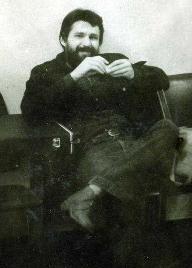 Umro je Zdravko Širola bivši bubnjar Atomskog Skloništa Screen13
