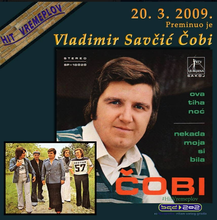 20.03.2009. Godišnjica smrti Vladimira Savčića Čobija  Screen86