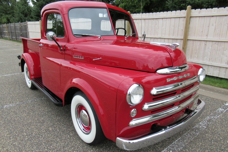 Automobiles you don't see everyday... - Page 10 1949_d10