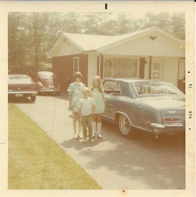 Springtime in N. Rhode Island USA 1964_r10