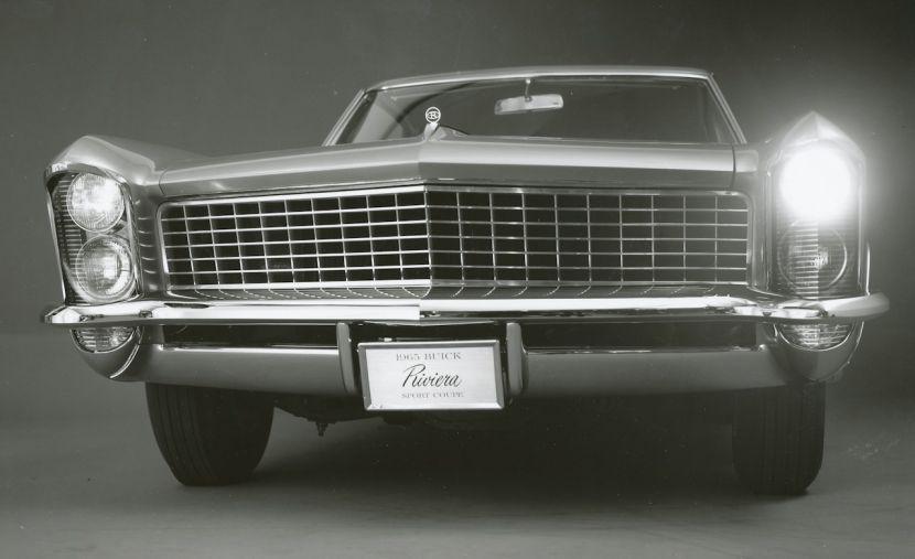 Buick Riviera 1965_b10