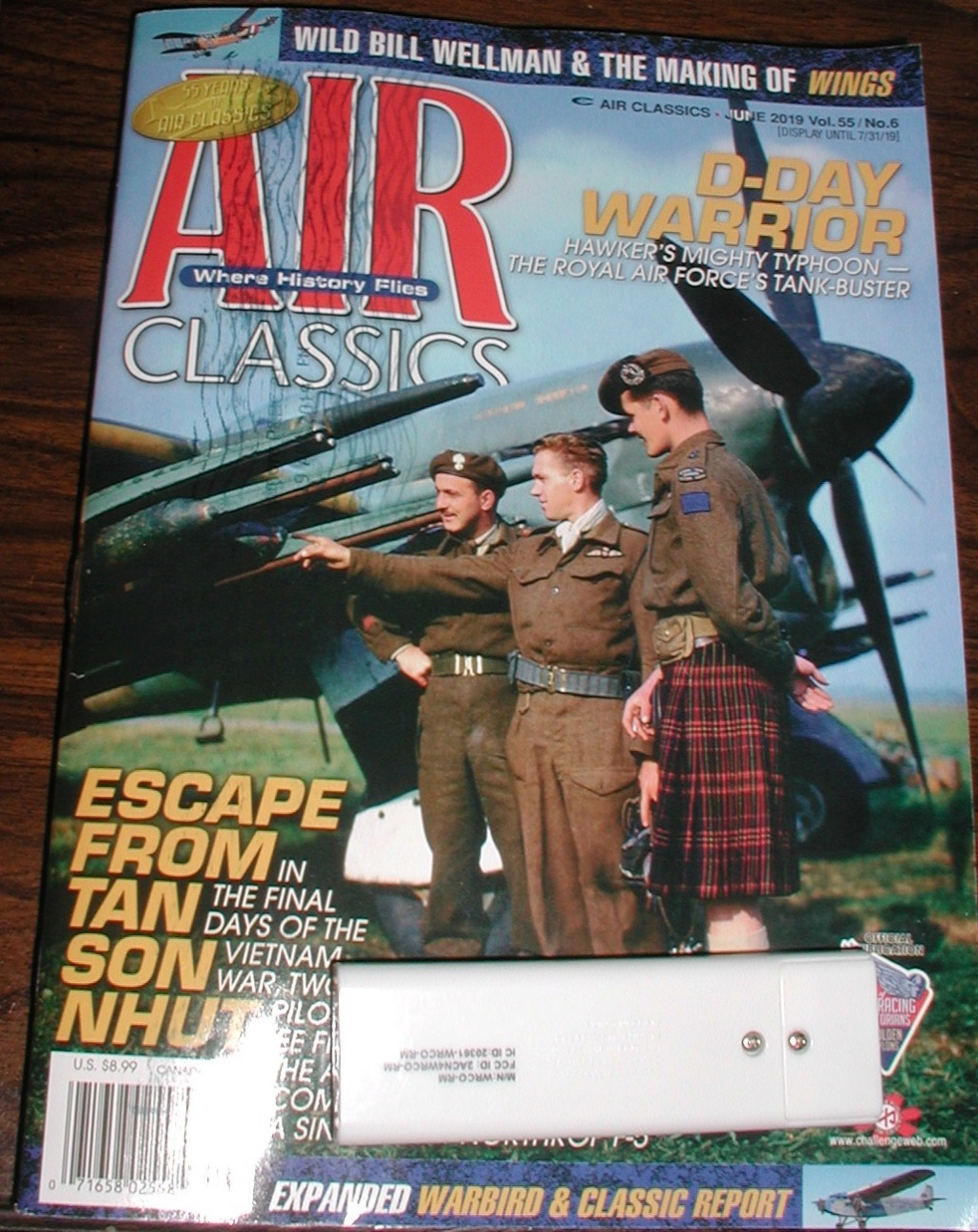 A Plug for Air Classics Magazine Air_cl11