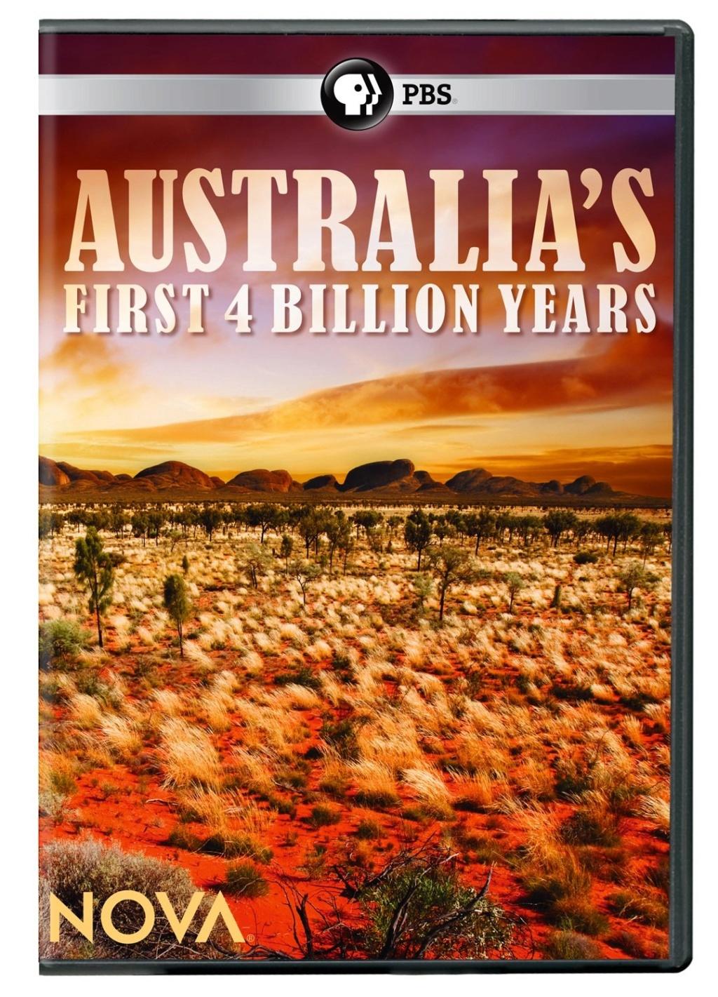 NOVA - Australia's first four billion years Aus_fi10