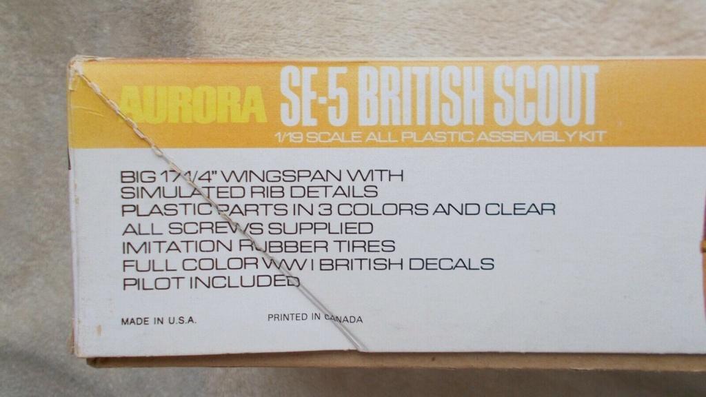 Taking a second shot at the Aurora SE5A Box_se10