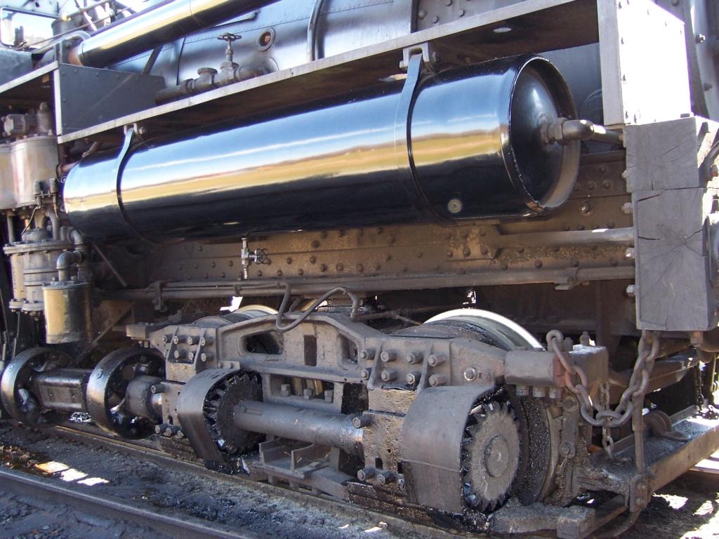 Steam Oil as After Run Oil Cass_g11