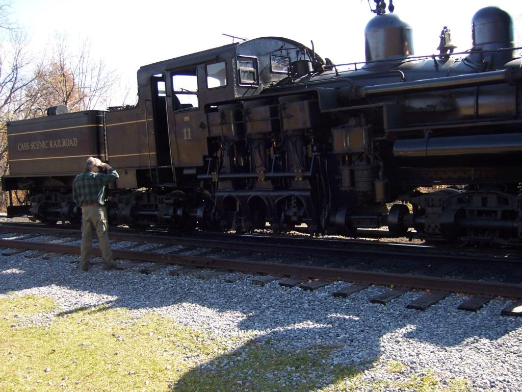 I am a railroad nut Cass_g12
