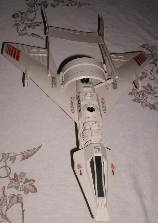 Cox/Testors ducted fan Star Wars plastic junque  - Page 2 Cox_an13
