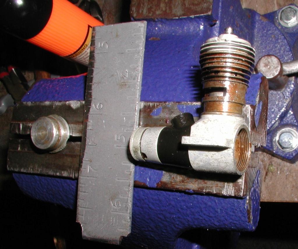 Cox Burned Engines, An update sometimes sad....... Cox_bu16