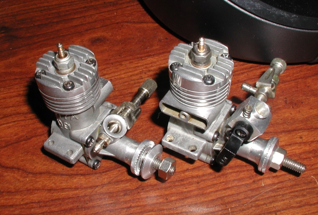 Another guess how many Cox engines contest...... Cox_en11