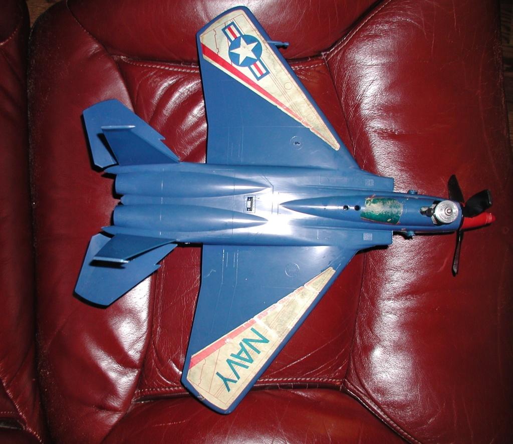 WV Redneck F-15/engine clean-up Cox_f-10