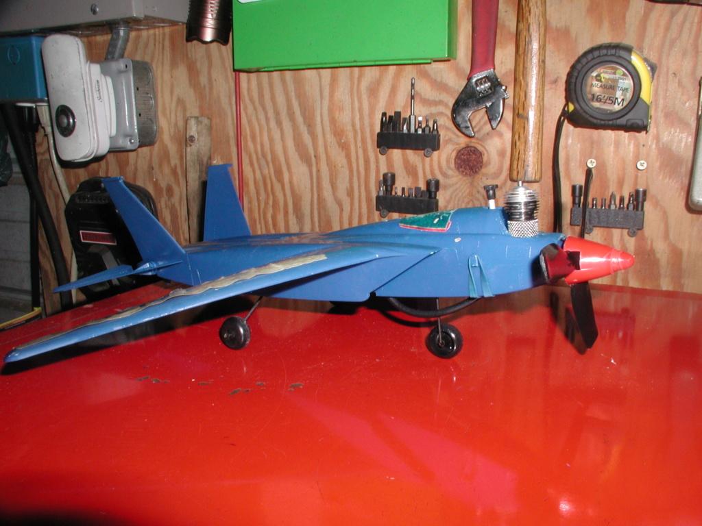 WV Redneck F-15/engine clean-up Cox_f113