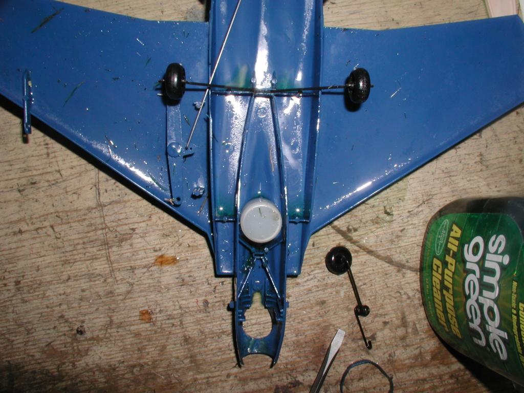 WV Redneck F-15/engine clean-up Cox_f115