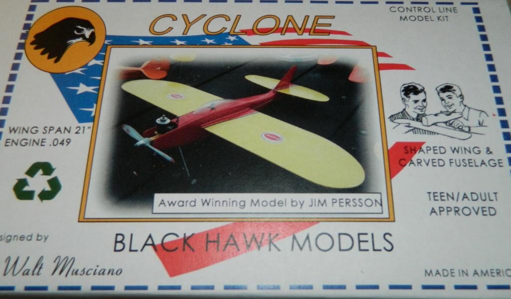 Black Hawk Models Cyclon11
