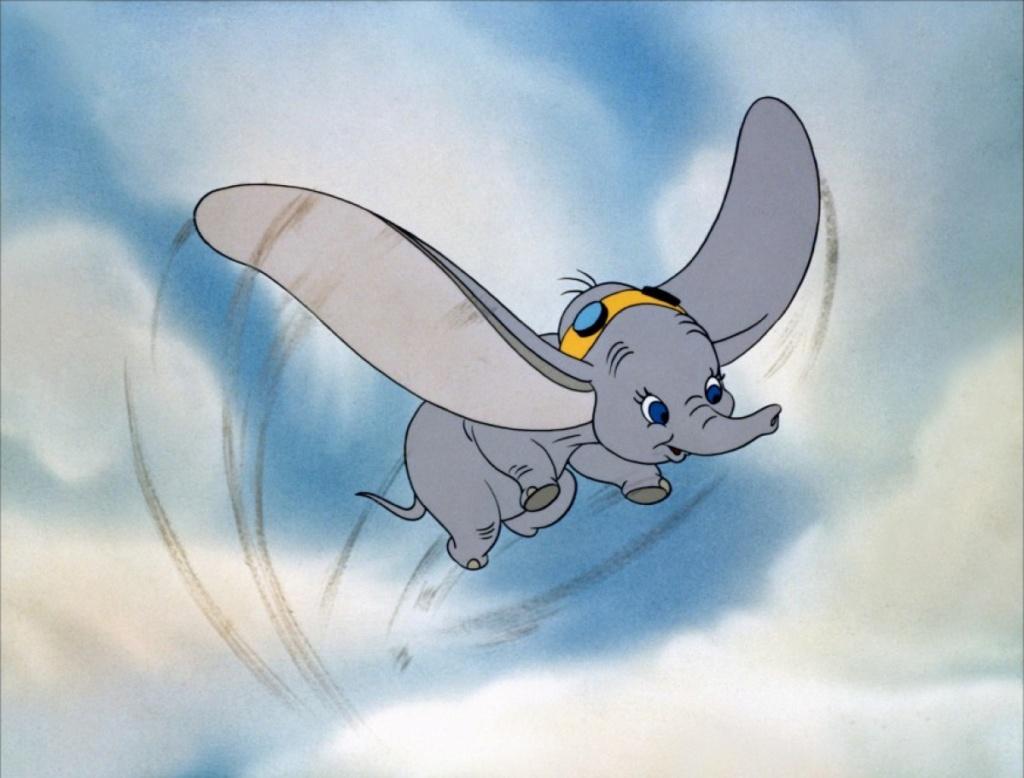 I quit smoking Dumbo_10