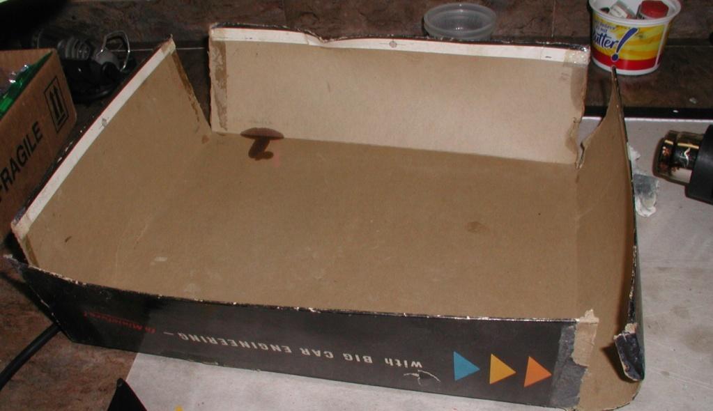 Saving a box Fireba27