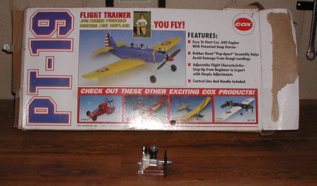 Box 5 - The flea market PT-19 Flea_m18