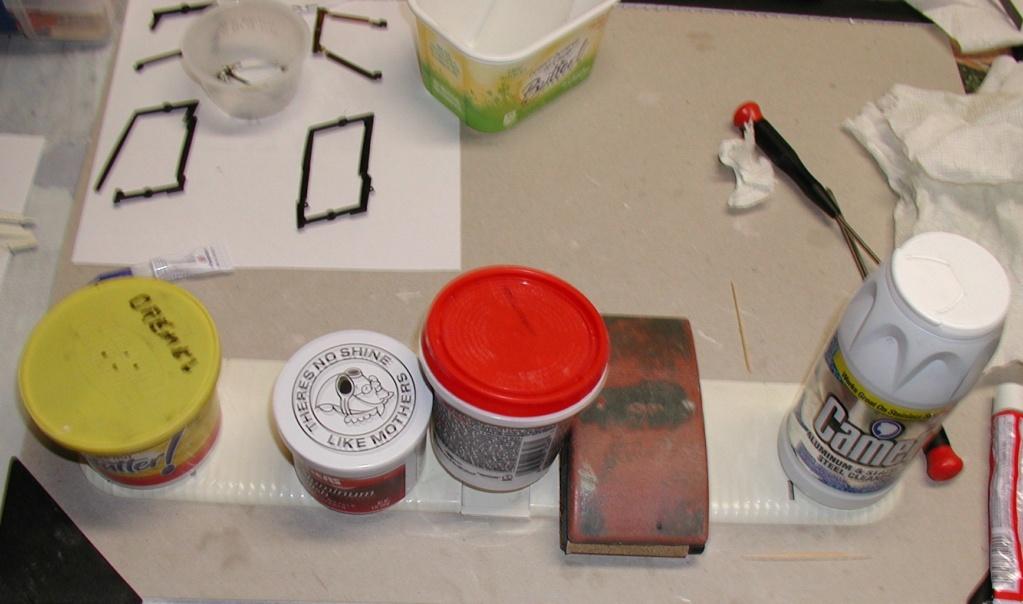 Modelling clay - Got a better idea? Gluing16