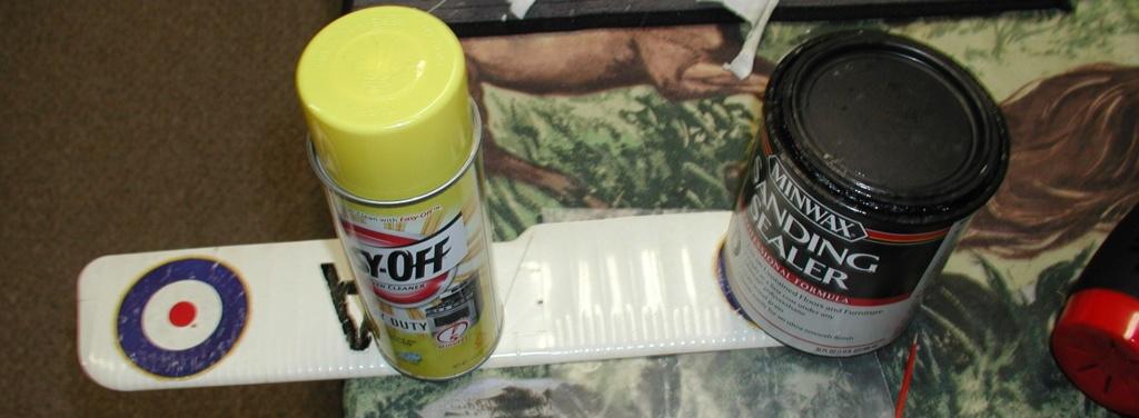 Modelling clay - Got a better idea? Gluing17